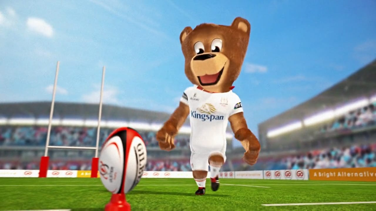 Go Fuels – Rugby