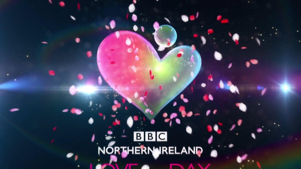 BBC NI Love in a Day