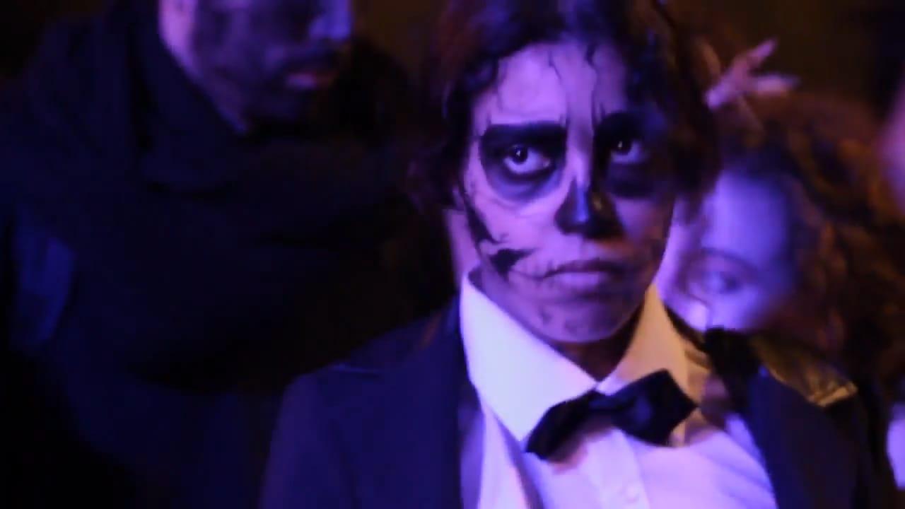 NITB Derry Halloween
