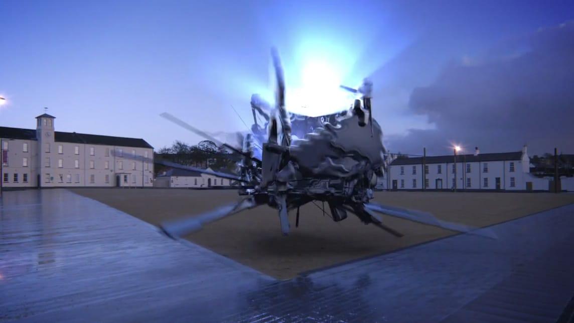 NITB Turner Prize