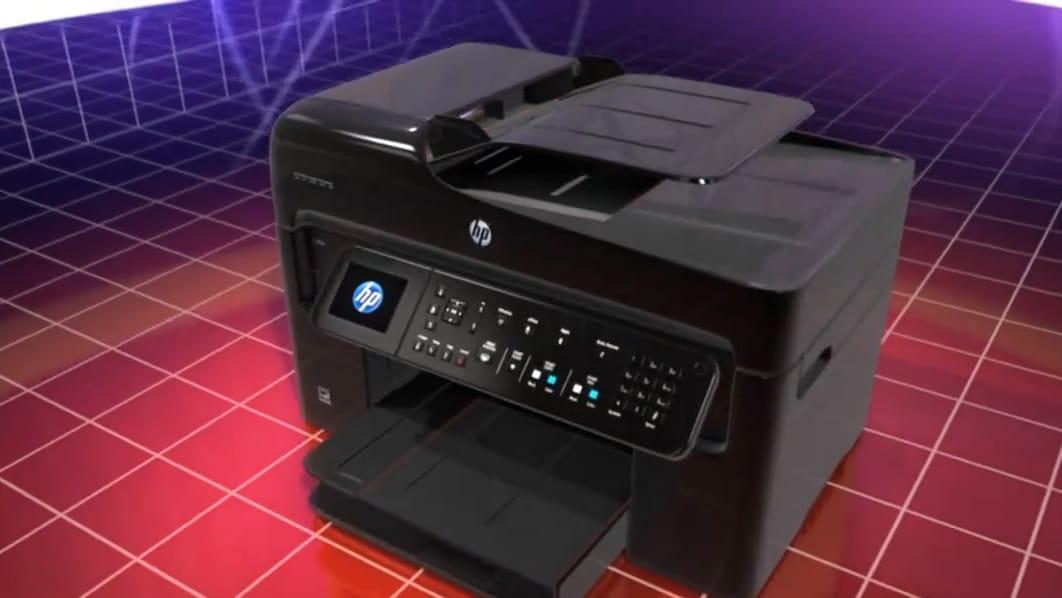 Staples HP Photosmart
