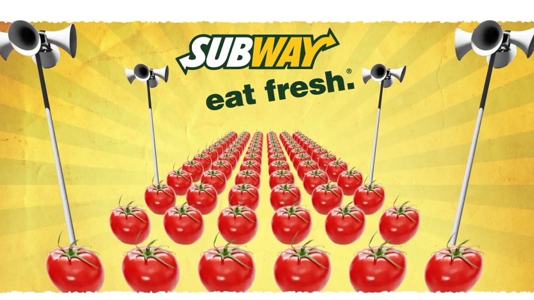 Subway Revolution