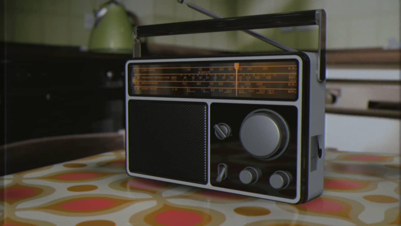 BBC Radio Ulster 40th Anniversary
