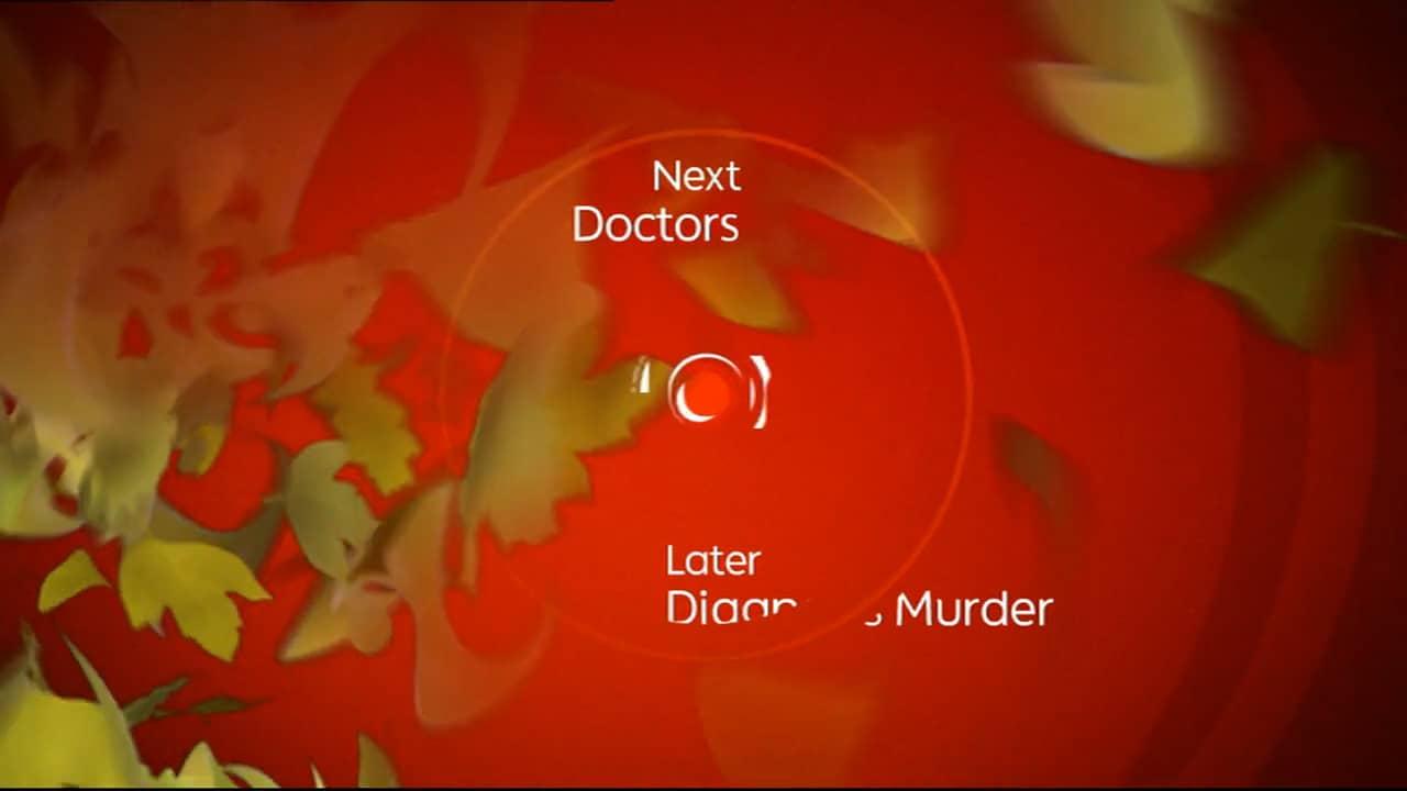 BBC Autumn Leaves Graphics