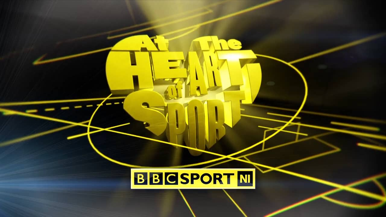 BBC At the Heart of Sport